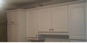 Entire Kitchen For Sale - Delivered - Acton