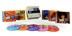 Soul of the 70's Box Set Reduced to $50