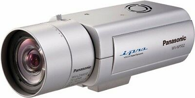 Panasonic Ip Cctv Camera Sp508 Network Security Camera