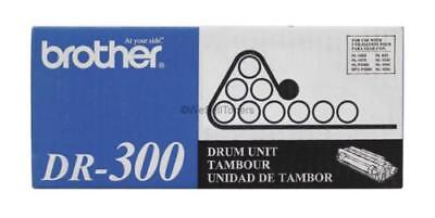 NEW! Brother DR-300 Drum Unit Unopened From a Brother Authorized Dealer Service