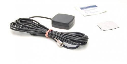 PICCOLA ESTERNO GPS ANTENNA magnetico per veicoli ALLOGGIO BARCHE CAMION