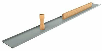 13-112 42-Inch Double Serrated Magnesium Edge Stucco Darby