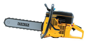 Wanted old chainsaws in any condition