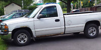 2000 GMC Other Pickups Pickup Truck