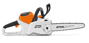 ****WANTED***** Stihl Lithium-ion chainsaw