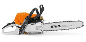 MS 362 C-M VW STHIL CHAINSAW