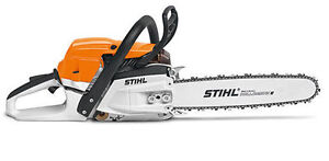 """STIHL MS261CM-18"""" Professional Chainsaw CLEAR OUT Kitchener"""