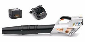 Stihl BGA56 Battery Powered Blower