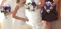 Silk Floral Bouquets and more