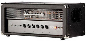 Traynor YBA 300  Bass amp head