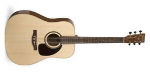 Simon And Patrick Woodland Pro Spruce Acoustic Guitar