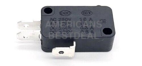 Micro Switch Limit Switch V-15-1C25 15A 125/250VAC