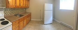 2 bedroom apartment/Available now