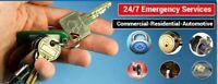 Locksmith services 24/7 Call now 5876002346