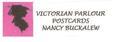 victorianparlourpostcards