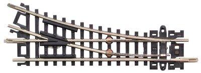 Graham Farish 379-461 Right Hand Point Track (N Gauge, 1:148 / 9mm Track)