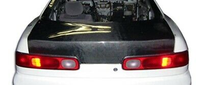 94-01 Acura Integra 2DR OEM Carbon Fiber Creations Body Kit-Trunk/Hatch 102873