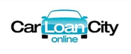 CAR LOAN CITY ONLINE