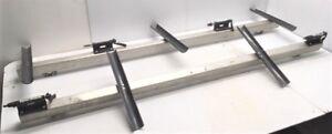 Support 5 vélos pour barres de toit d'origine à vendre