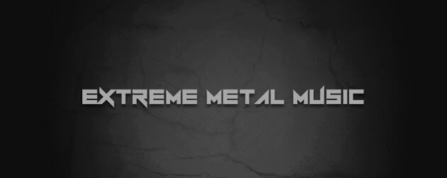 Extreme Metal Music & More.