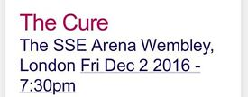Cure - London