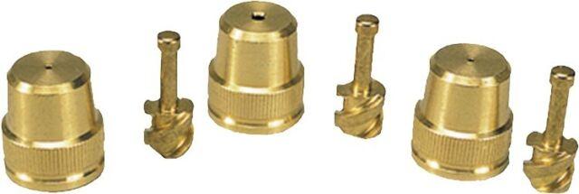 Gloria Düsen für Drucksprühgeräte 706810 2 x 1 mm 1 x 2 mm Zerstäubereisatz