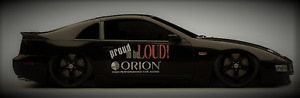 Car Audio (Proud to be LOUD) Mad Man Audio