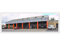 Retail Tyre Technician Required ( Armagh Depot)