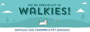 WALKS & DAYCARE SPOTS AVAILABLE  - (705) 516 0300