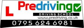 Do You Want An Early Driving Test? CONTACT US NOW