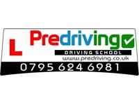 Do You Need Manual Or Automatic Driving Lessons? Do You Want An Early Driving Test? CONTACT US NOW