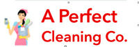 A PERFECT CLEANING & SERVICE-SPRING CLEANING SALE