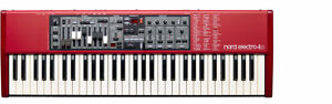 NORD ELECTRO 4 D SW61