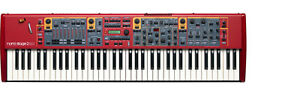 Looking for Nord Stage 2/Electro/Wave Power Cord