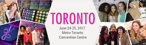 GenBeauty by Ipsy Toronto 2017 TICKET FOR ONE