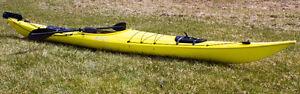 Sea Kayak, 16-foot, by Old Town