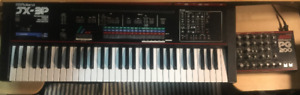 VINTAGE ROLAND JX 3P KEYBOARD IN GOOD CONDITION