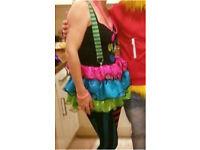 Ladies Halloween costume
