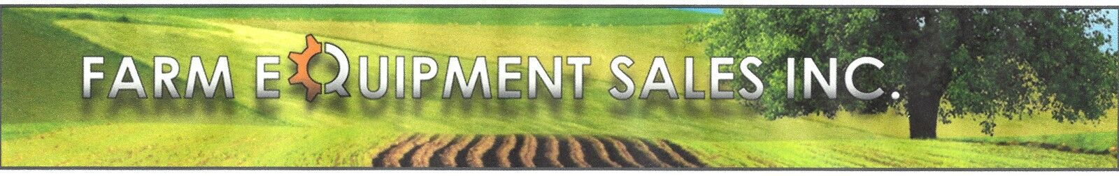 Farm Equipment Sales, Inc.