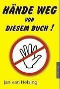 Hände WEG Von Diesem Buch