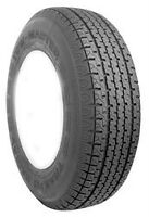 ST175 80R13 Replacement Radial Trailer Tire - 6 Ply - New Stock