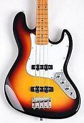 Medium Scale Bass
