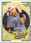 2005 Upper Deck Baseball Heroes