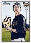 Bowman Tim Lincecum Baseball Cards