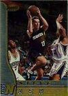 Rookie Steve Nash Basketball Trading Cards