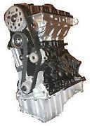 Austauschmotor VW