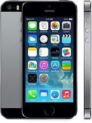 IPHONE 5S IN SPACE GREY 16GB ON EE