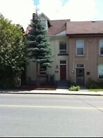 Spacious Room - Male Sublet (157 Montreal Street).