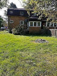 Angus Min to Base Borden Large END UNIT Townhome! Avai. NOW