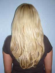 HAIR EXTENSIONS, EVERY METHOD! CALL TODAY, DONE TODAY!! London Ontario image 1